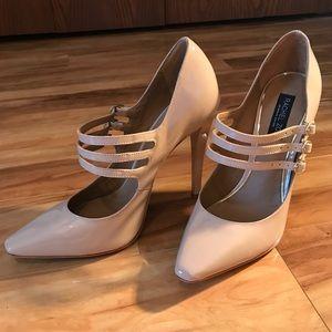 """Rachel Zoe """"Sam"""" heels"""
